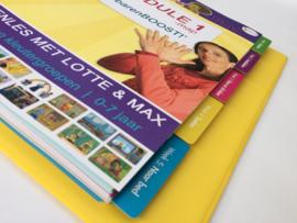 Lesmap: Kennismaking | 5 thema's | alledaagse gebaren
