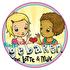 Logo Gebaren met Lotte & Max