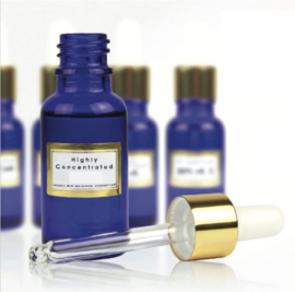 Cure repair - Serums