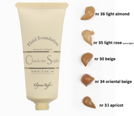 Fluid Foundation 30ml