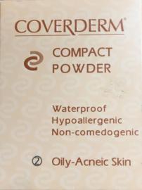 Compactpowder
