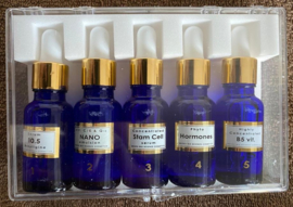 SERUM KIT 5 FLACONS 20ML