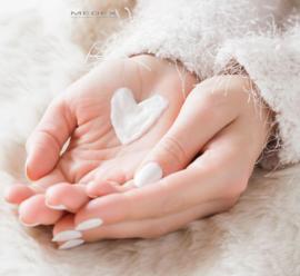 HAND&BODYCREME 100ML - Vegan
