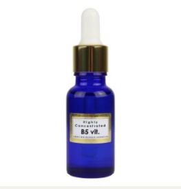 SERUM 5 - HIGHLY CONCENTRATED B5 (pantotheenzuur) VIT. FLACON 20 ML - Vegan