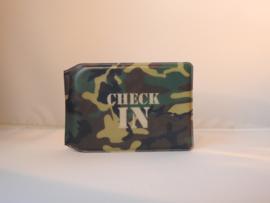 hoesje Camouflage