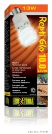 ReptiGlo 10.0 Compact 13W (PT-2188)