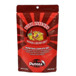 Pangea Fruit Mix Complete With Insects 228 gram