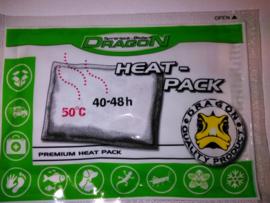 Heatpacks 72 uur ( niet geactiveerd )