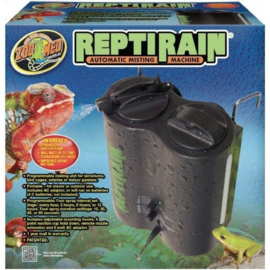 ReptiRain - Automatic Misting Machine