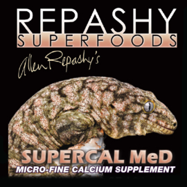 REPASHY SUPERCAL MED ( 85 GRAMM )