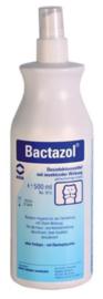 Bactazol, 500 ml, Desinfecterend met Parfum