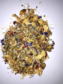 Bloememix 100 gram