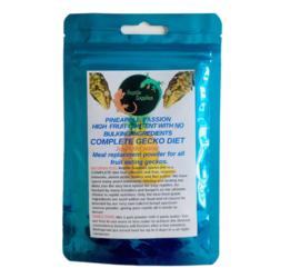 Reptile Supplies - Pineapple Passion ( 60 gram )