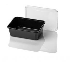 Plastic bakjes / Potjes