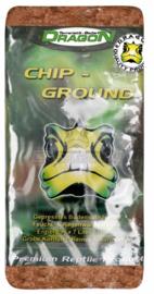 Chip-Ground / opgelost in 4l Water = 5-7l kant en klaar
