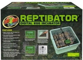 Zoo-Med Reptibator Egg Incubator ( gratis verzending )