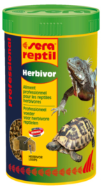 sera reptil Professional Herbivor ( 1000 ML )