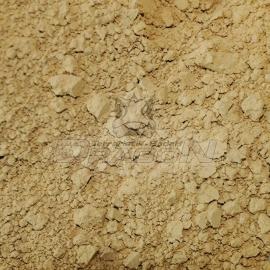Dragon Leempoeder SAHARA GOLD ocker 3,5kg