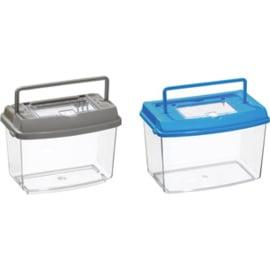 Smart-Keeper mini 18,42 x 11,75 x 13,65 ( Blauw )