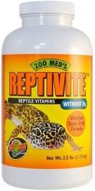 Reptivite Met D3 / 226,8 gram