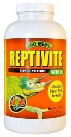 Reptivite met vitamine D3 / 56,7gr