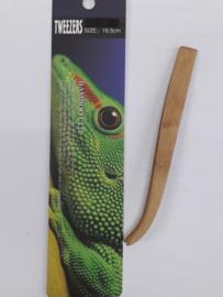 Bamboe Pincet 16,5 cm