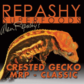 REPASHY CRESTED GECKO CLASSIC ( 85 GRAMM )