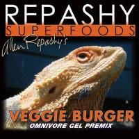 REPASHY VEGGIEBURGER ( 85 GRAMM )