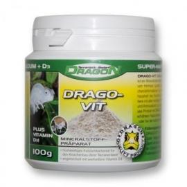 DRAGO - VIT Calcium + Vitamin D3 30 gram