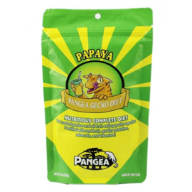 Pangea Fruit Mix Banana Papaya Complete Gecko Diet 454 gram