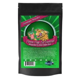 Pangea Gecko food Watermeloen / Mango 1,8 kilo