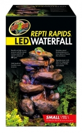 Repti Rapids® LED Waterfall - Small Rock