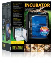 Ex incubator / broedmachine Verwarmt en koelt