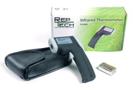 Infrarood Thermometers