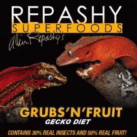 REPASHY GRUBS & FRUITS ( 170 GRAMM )