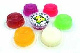 Jelly-Food diverse Smaken ( Vrije keus ) 10 stuks