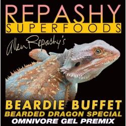 Beardie Buffet ( 170 gram )