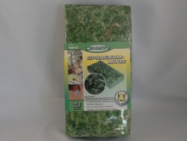 Spagnum mos Groen 300 gram voor ca 15 liter