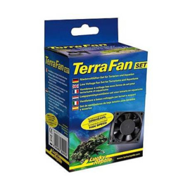 Lucky Reptile Terra Fan Set ( 2 ventilators )
