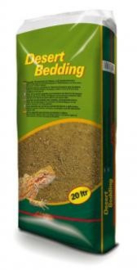 Dessert bedding 20 liter golden yellow