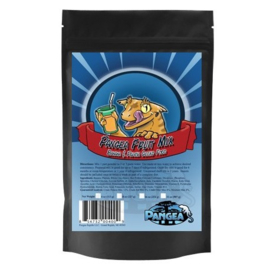 Pangea Fruit Mix banana / Papaya 56 gram