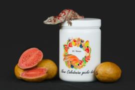 Dr. Rhaco Dieet voor uw gekko's ( 250 gram Guave / Rode Banaan )