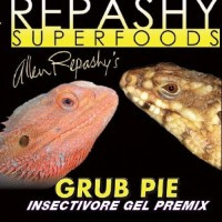 REPASHY GRUB PIE ( 85 GRAMM )