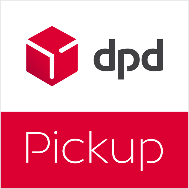 DPD Pickup point ( voor nederland en Belgie )