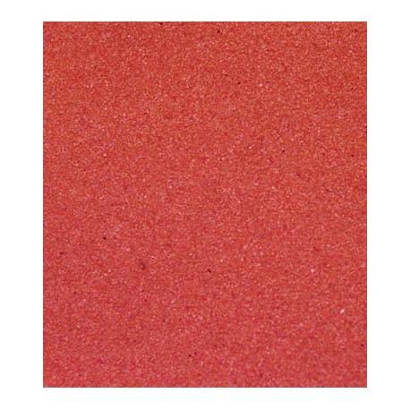 dragon Woestijnzand Rood ( Geeft niet af ) 10 liter ca 18 kilo