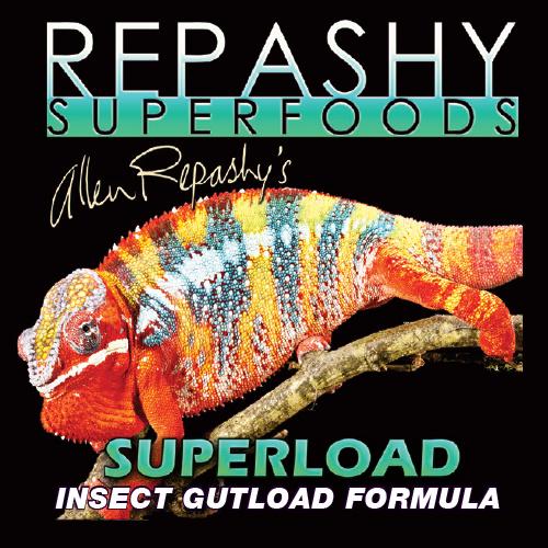 REPASHY SUPERLOAD ( 85 GRAMM )