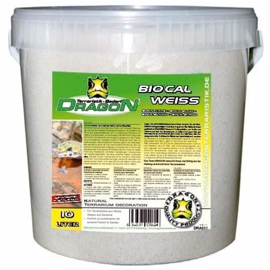Biocal wit 10 Liter / ca 18 kilo