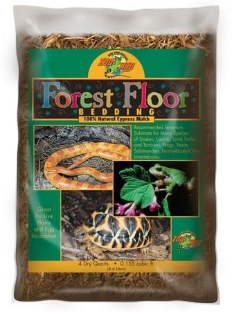 Zoo Med Forest Floor Bedding 8,8 liter