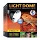 Reptile Light dome max 150 watt ∅ 18 cm
