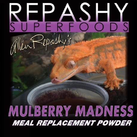 "Repashy Seasonal Blend ""Mulberry Madness"" ( 85 GRAMM )"